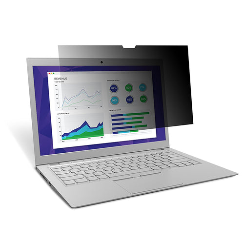 3M™- Privacy Filter for Microsoft® Surface™ Book - Landscape