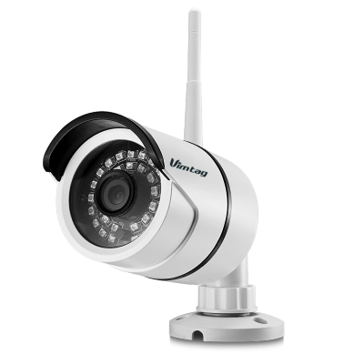 VIMTAG OUTDOOR CLOUD IP CAMERA FOCUS 1280x720 HD