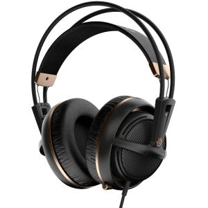 STEELSERIES SIBERIA 200 ARCHEMY GOLD