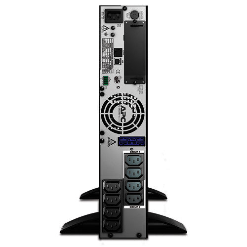 APC Smart UPS X 1000VA Rack/Tower LCD 230V