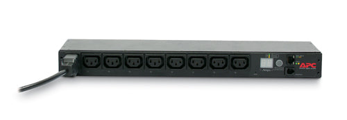 APC Rack PDU Switched 1U 16A 208/230V (8)C13