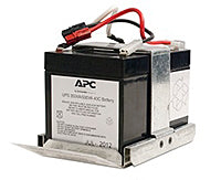 APC Replacement Battery Cartridge #135