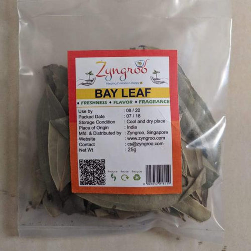 Bay Leaf - 25 grams