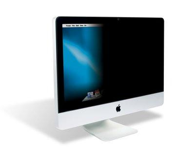 "3M™ Black Privacy Filter for Apple® iMac® 27"" (Old Cat: PFIM27V2 New Cat: PFMAP002)"