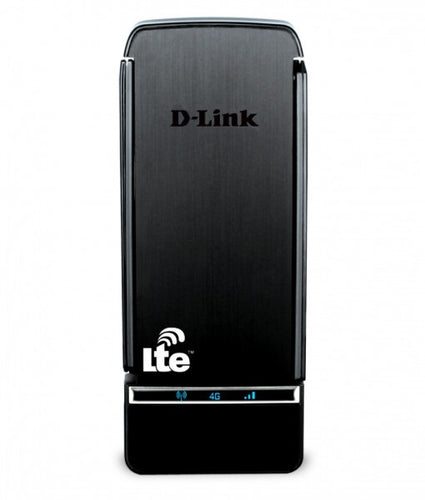 D-Link 3G/4G LTE Wireless N300Mbps Router