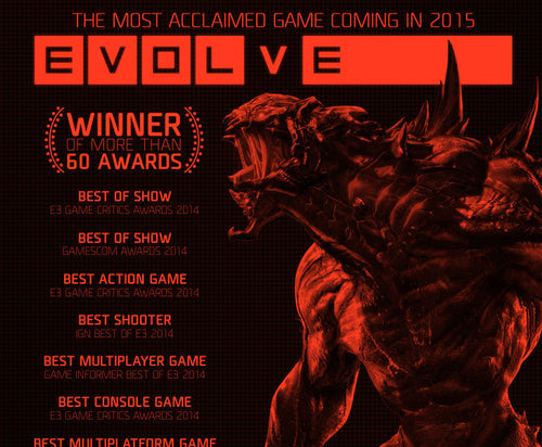 XB1 EVOLVE - US