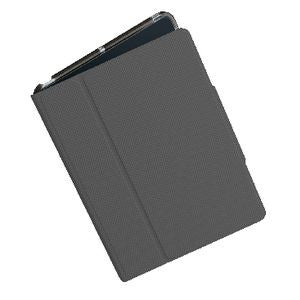 Logitech Big Bang Impact-protective thin and light case For iPad mini and iPad mini with Retina display -Forged Graphite
