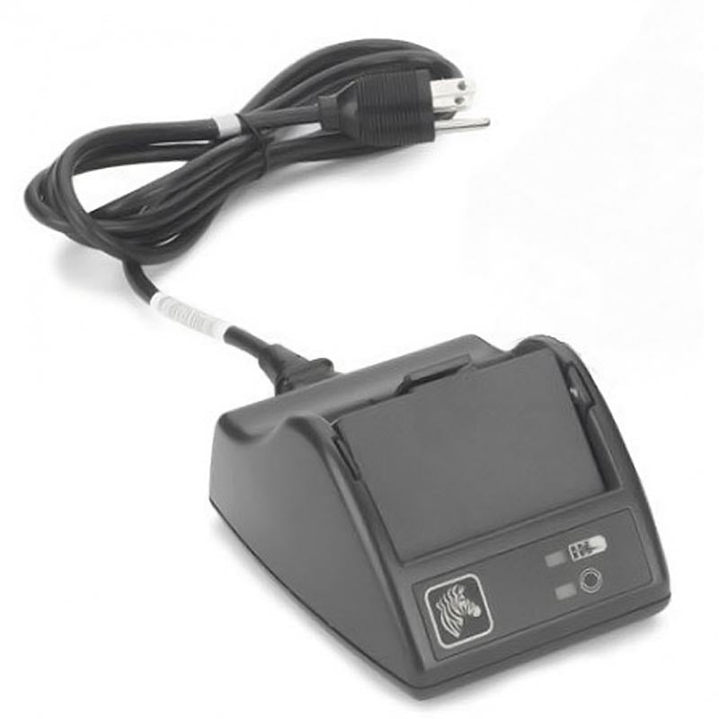 Zebra-QLn Series Charging Devices