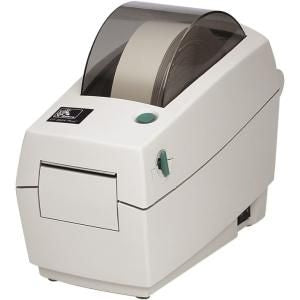 "Zebra LP 2824 Plus Direct Thermal Printer (2"") w. Cutter - Parallel"