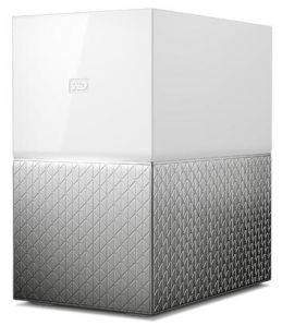 Western Digital My Cloud™ Home Duo 8TB