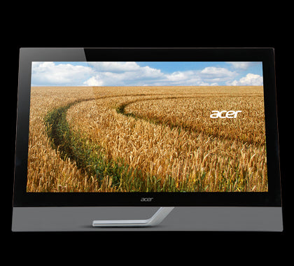 Acer T232HL 23-Inch Touch Screen Monitor