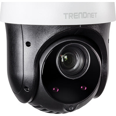 Trendnet  Indoor/Outdoor 2MP 1080p PoE+ IR PTZ Speed Dome Network Camera