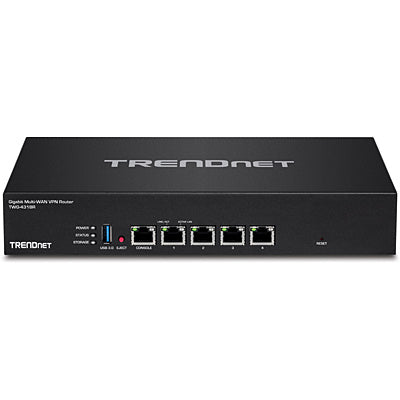 Trendnet Gigabit Multi-WAN VPN Business Router