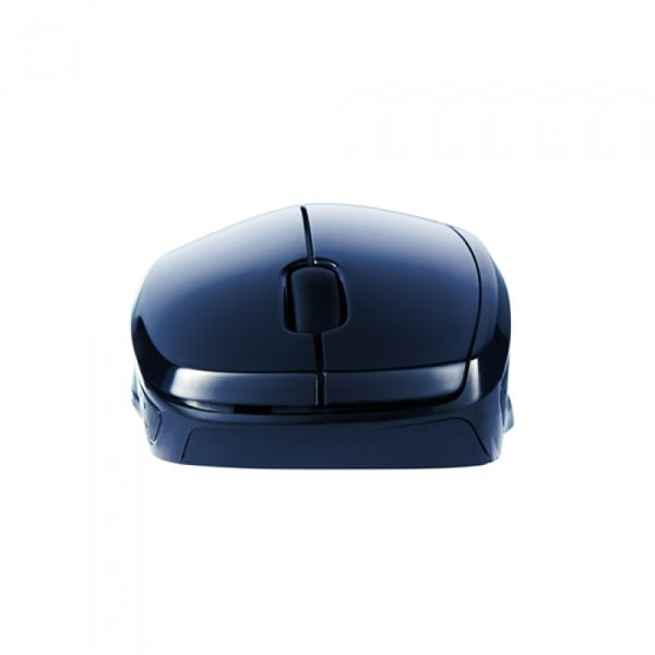Targus W571 Wireless Optical Mouse (Deep Blue)