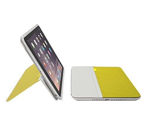 LOGITECH AnyAngle Protective Case for iPad® mini-Yellow