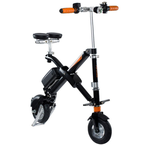 Airwheel E6 Ebike - Black