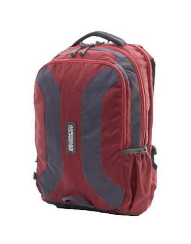 American Tourister Asia Insta Laptop Backpack 01 - Red