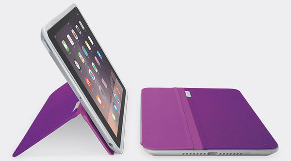Logitech AnyAngle Protective case for Ipad Mini
