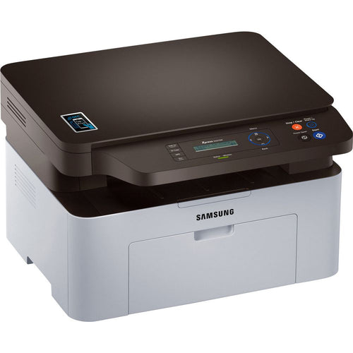 Samsung NFC Print / Wifi Print Speed 20ppm Resolution 1200x1200 interface USB 2.0 / Ethernet