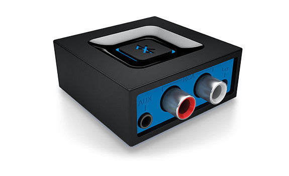Logitech Bluetooth Adaptor for speaker
