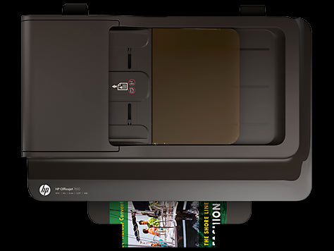HP Officejet 7612 WF e-All-in-One Prntr