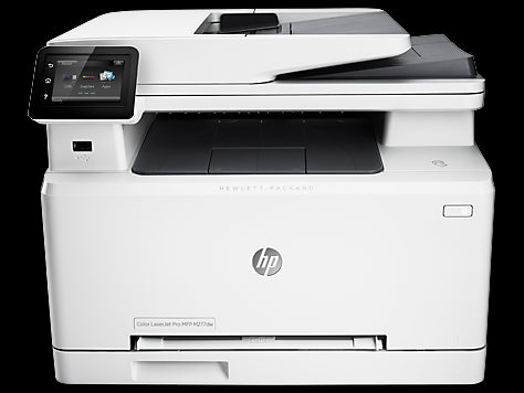 HP Color LaserJet Pro MFP M277dw Printer   *new*