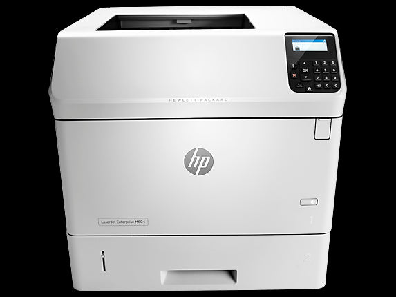 HP LaserJet Enterprise M604n Printer