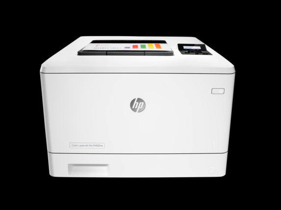 HP Color LaserJet Pro M452nw Printer *New*