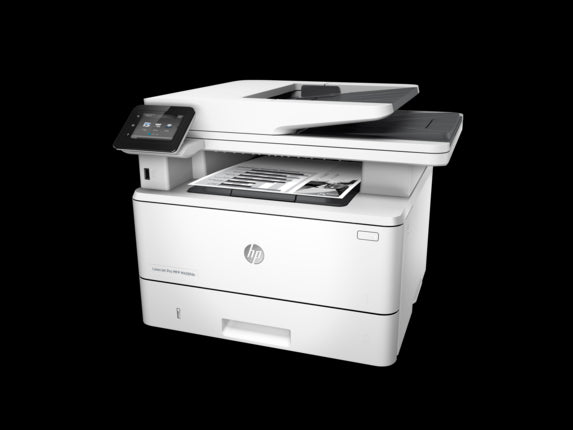HP LaserJet Pro MFP M426fdn Printer *new*