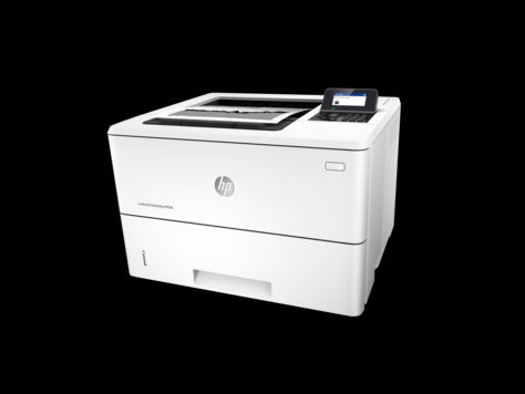 HP LaserJet Enterprise M506dn Printer