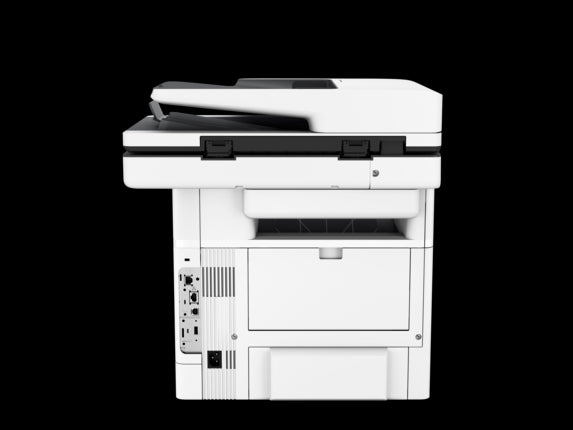 HP LaserJet Ent MFP M527f Printer