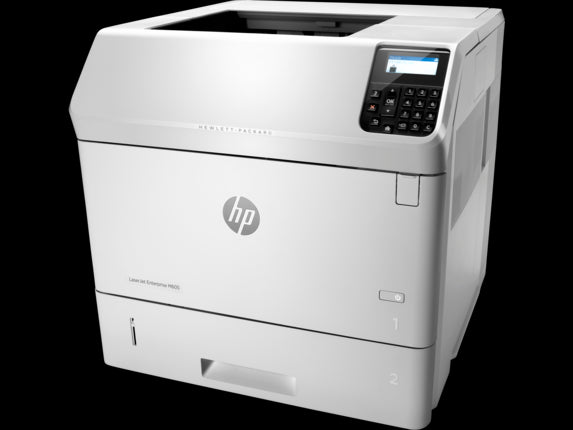 HP LaserJet Enterprise M605dn Printer