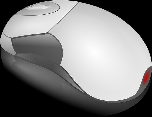 STEELSERIES RIVAL100 MOUSE - WHITE