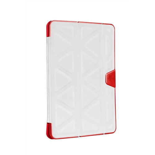 Targus 3D Protection Case for iPad Air 2 Lunar w/Red