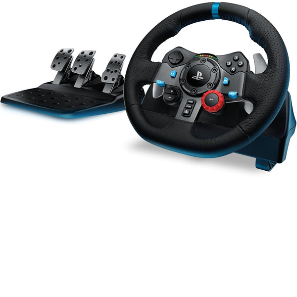 PS4/PS3/PC LOGITECH DRIVING FORCE G29