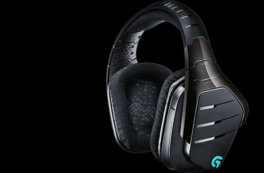 Logitech G933 Artemis Spectrum™ Wireless 7.1 Surround Gaming Headset