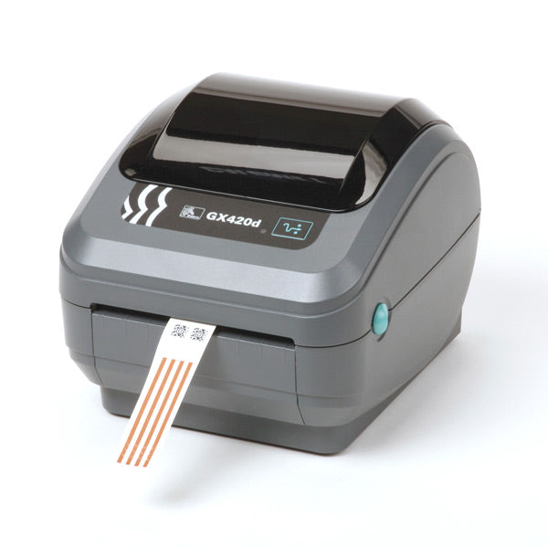 Zebra-GX420 DT Desktop Printer