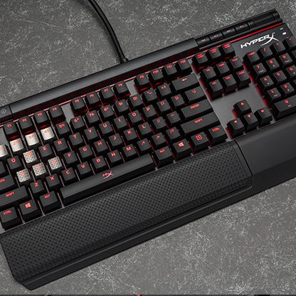 ad6da480fe5 STEELSERIES APEX M500 KEYBOARD RED CHERRY SWITCH – Zyngroo