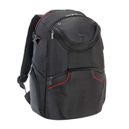 "Targus 17"" Metropolitan XL Premium Backpack NEW"