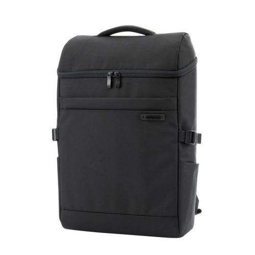 American Tourister Scholar 03 Backpack - Black
