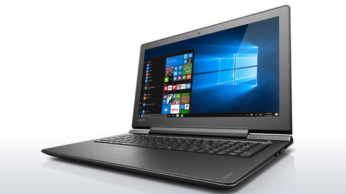 Lenovo IdeaPad 700-15ISK: 15.6 FHD IPS AG(SLIM) / INTEL® CORE™ I7-6700HQ