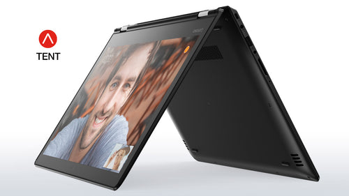 Lenovo IdeaPad YOGA 510-15IKB: 15.6 FHD IPS AG TOUCH(SLIM)