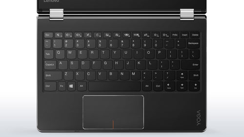 Lenovo IdeaPad YOGA 710-11IKB: 11.6 FHD IPS MULTI-TOUCH