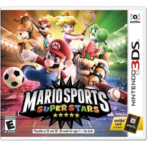 N-3DS MARIO SPORTS SUPERSTARS