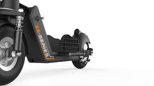 Airwheel Z5 electric scooter - Black