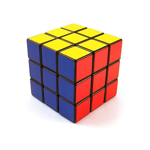 HOT TOY	Rubik's Cube 3X3