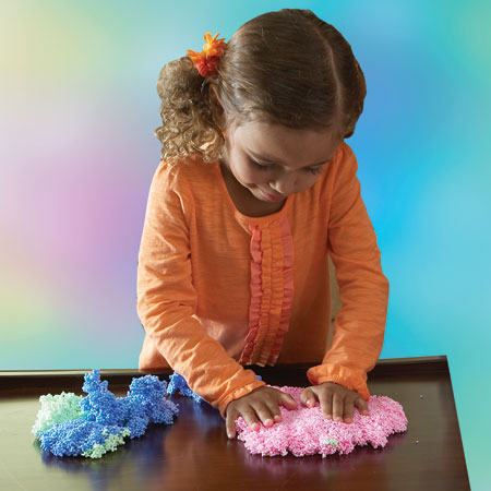 Educational Insights Sparkle Playfoam 4-Pack
