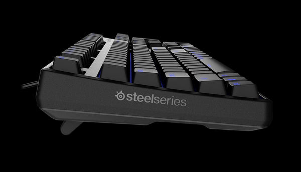 STEELSERIES APEX M500 KEYBOARD-BLUE CHERRY SWITCH