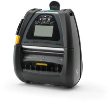Zebra QN4-AUNA0M00-00 Portable Barcode Printer Series 3