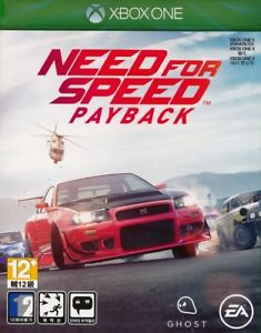 XB1 NEED FOR SPEED PAYBACK